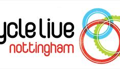 Cycle Live 2018 - The Great Nottinghamshire Bike Ride