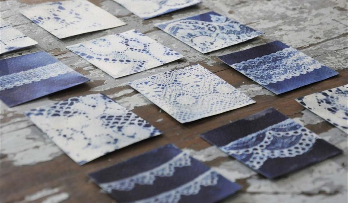 Heritage Open Days: Printmaking