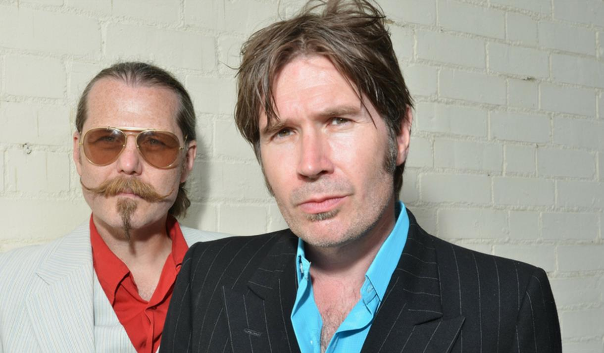 Del Amitri at Theatre Royal Nottingham