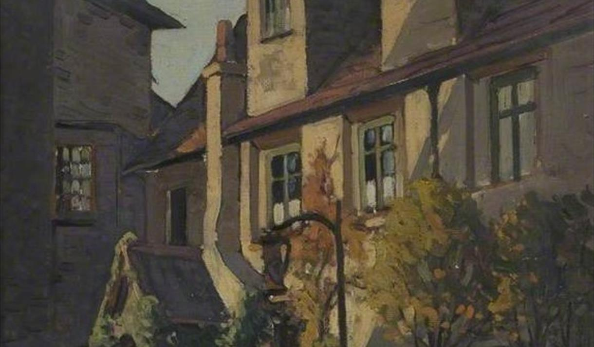 Dorothy Vernon's Nottingham House: A Talk By Peter Hunt