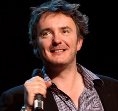 Dylan Moran at Theatre Royal Nottingham