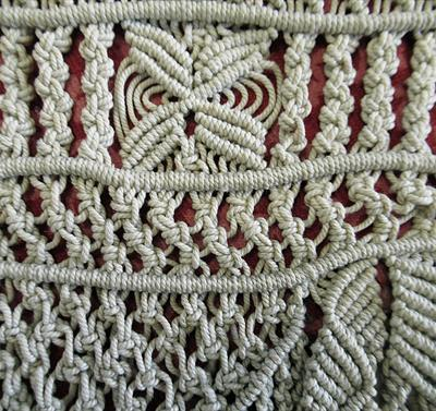 Macrame at Worksop Library | Visit Nottinghamshire