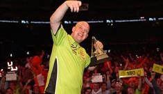 Unibet Premier League Darts 2018