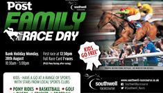 Nottingham Post Race Day at Southwell Racecourse