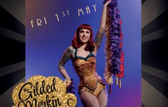 The Gilded Merkin Burlesque and Cabaret