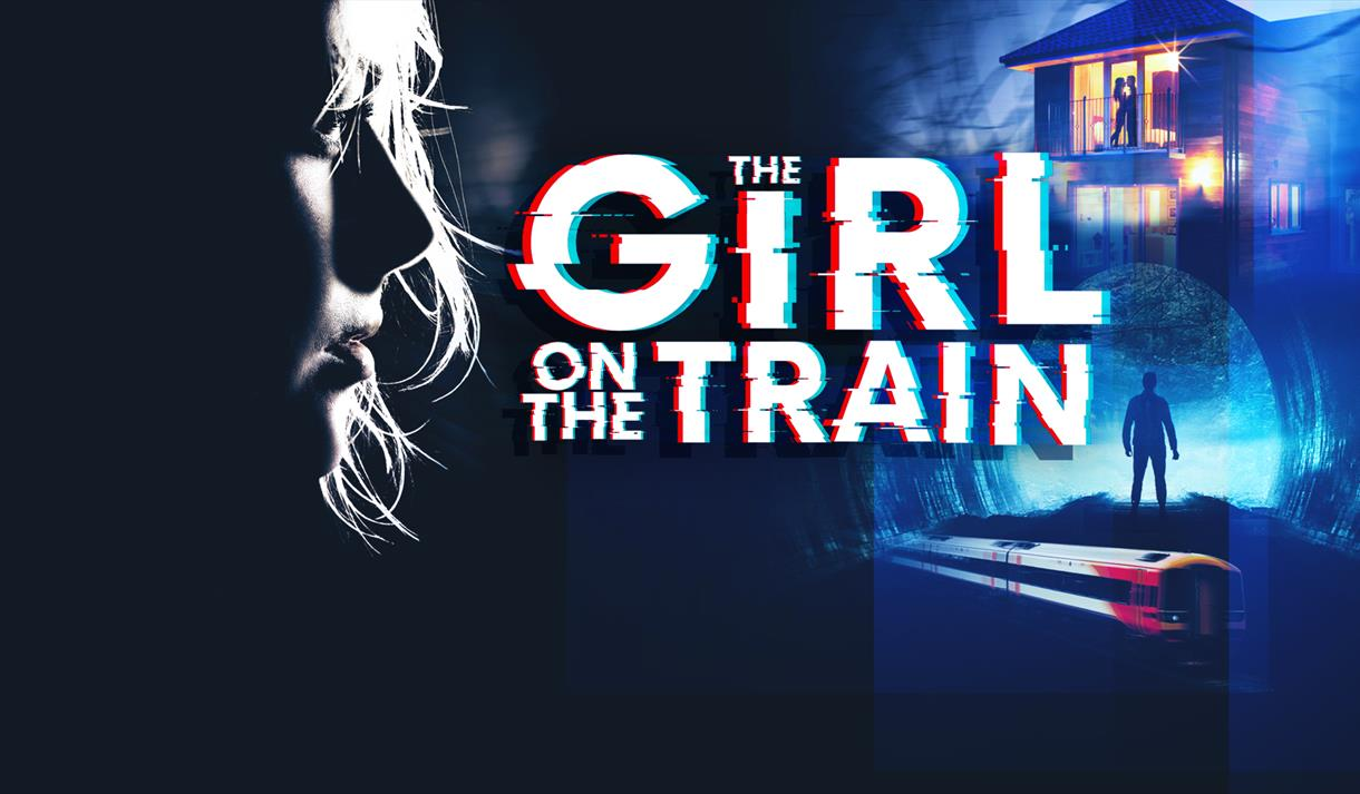 The Girl on the Train, Nottingham