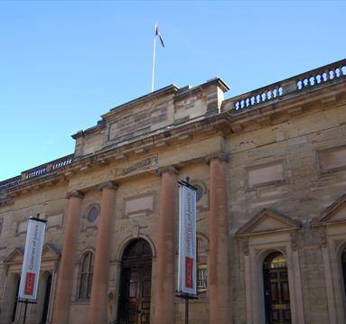 Heritage Open Days at The Galleries of Justice Museum