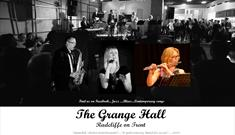 Burlington Jazz at The Grange Hall