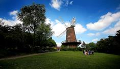 Heritage Open Days at Green's Windmill
