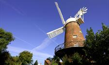 Green's Windmill | Visit Nottinghamshire