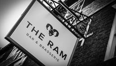 The Ram Bar & Brasserie