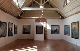 Harley Gallery Open Exhibition | Visit Nottinghamshire