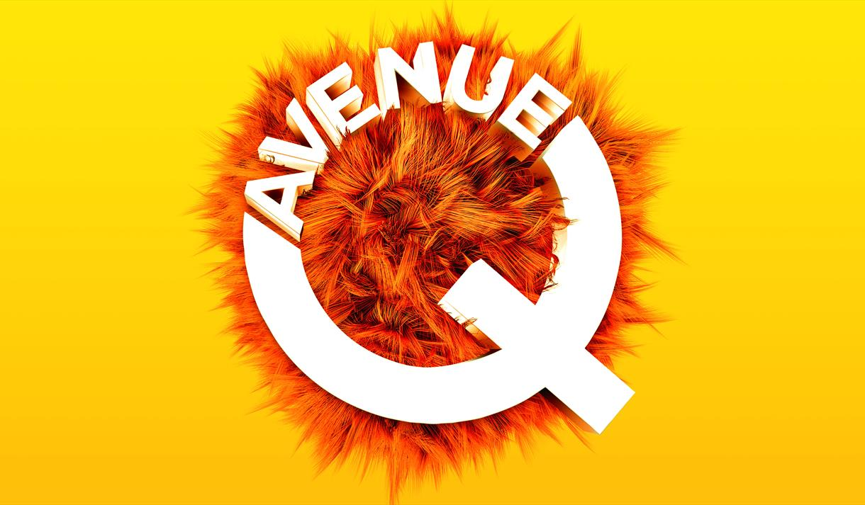 Avenue Q artwork