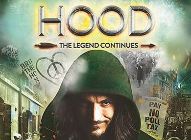 Hood: The Legend Continues