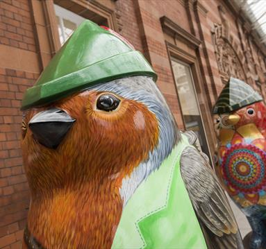 Hoodwinked | Visit Nottinghamshire