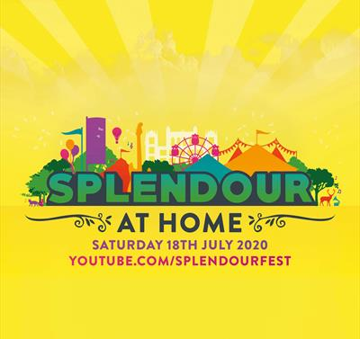 Splendour at Home 2020 Online