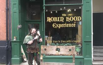 The Robin Hood Experience