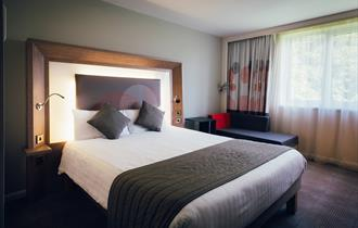 Novotel Nottingham-Derby
