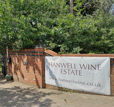 Hanwell Wine Estate |  Visit Nottinghamshire