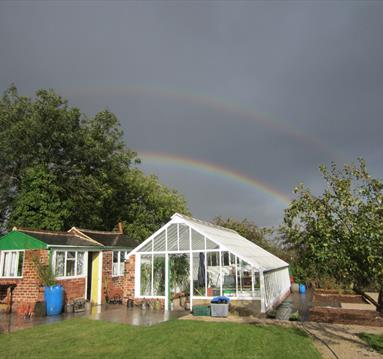 Heritage Open Days - St Anns Allotments