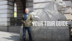 Hello Notts Tours: Nottingham Highlights & Nottingham Heroes Tour