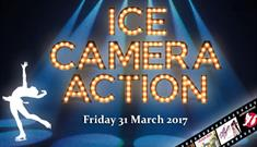 National Ice Centre's Annual Skating Gala 2017: Ice, Camera, Action!