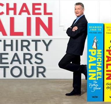 Michael Palin: The Thirty Years Tour