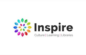 Inspire: Culture, Learning, Libraries