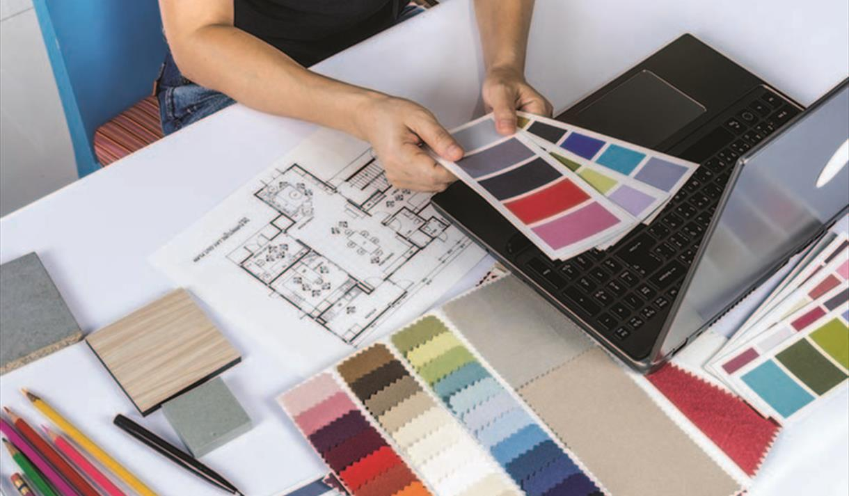 Interior Design For Beginners Ntu Short Course Visit Nottinghamshire