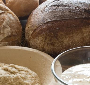 Introduction to Sourdough Baking, The School of Artisan Food
