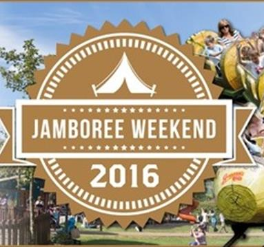 Jamboree Weekend at Gulliver's Kingdom