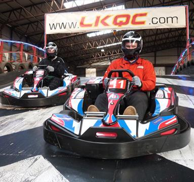 Teamworks Karting and Quad Centre