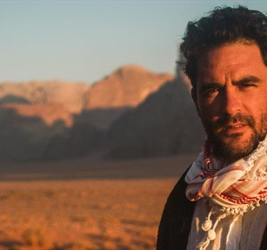 Levison Wood - Journeys through the Badlands and Beyond