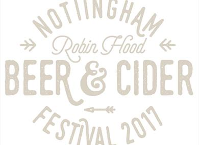 Robin Hood Beer and Cider Festival 2017
