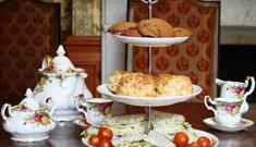 Lucy's Vicarage Tea Rooms