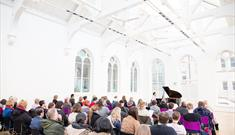 NTU Free Lunchtime Concert Series