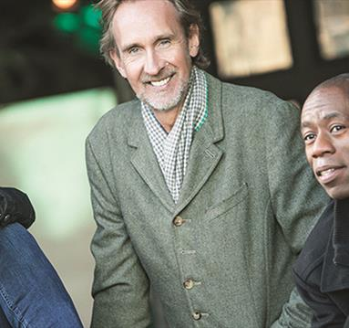 Mike & The Mechanics, Theatre Royal Nottingham