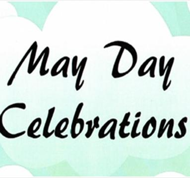 Lowdham Village - May Day Celebrations