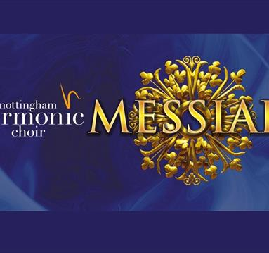 Nottingham Harmonic Choir Messiah