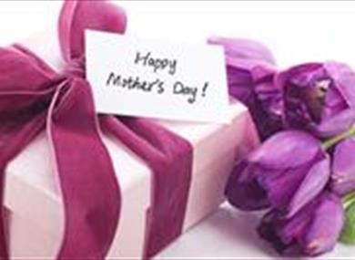 Mother's Day Offers 2017