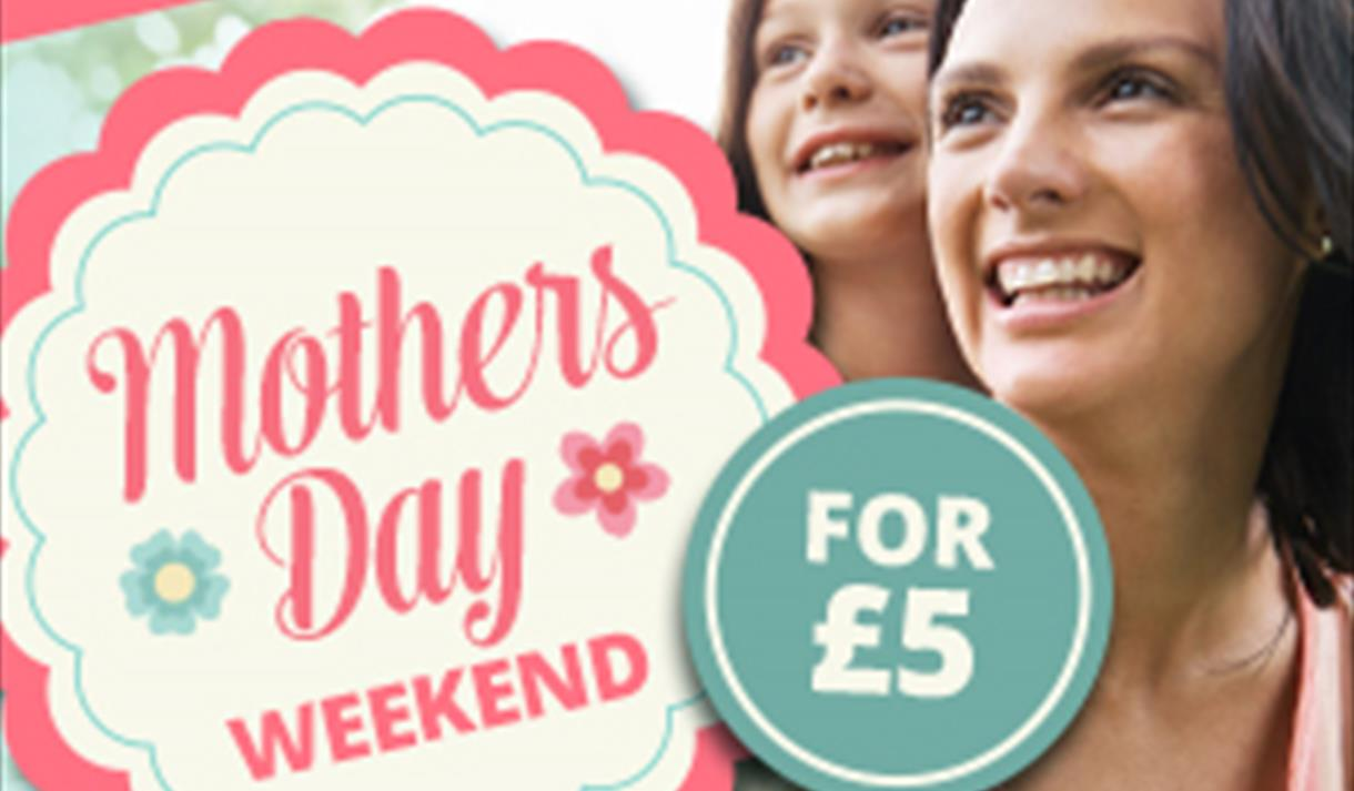Mothers Day Weekend at Twinlakes - Participatory Event in ...