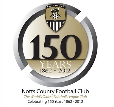 Notts County 150th Anniversary Sportsman's Dinner