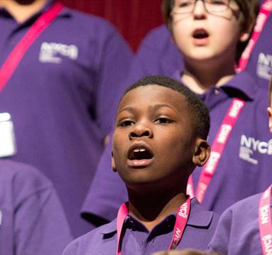 The National Youth Choir of Great Britain