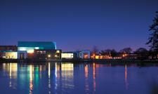 Nottingham Lakeside Arts