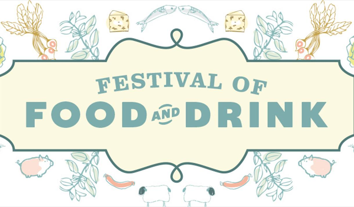 Great Food And Drink Festival Nottingham