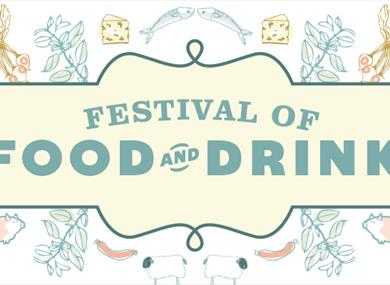 Festival of Food & Drink 2017 at Clumber Park