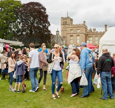 The Big Bake brought to you by The Great Food & Drink Festival