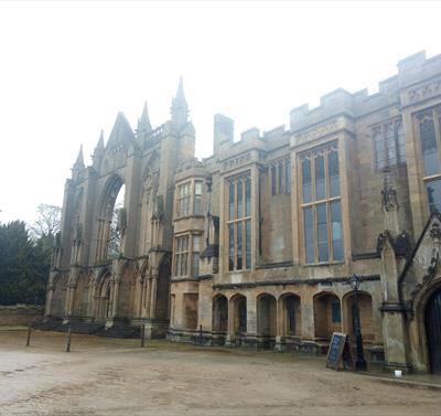 Newstead Abbey | Visit Nottinghamshire