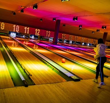 Nottingham Bowl | Visit Nottinghamshire