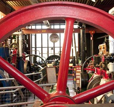 Nottingham Industrial Museum at Wollaton Hall | Visit Nottinghamshire